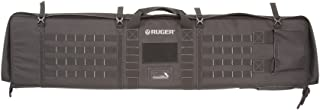 Allen Company Ruger Tactical Rifle Case/Shooting Mat, Black, 50