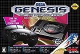 Sega Genesis Mini (セガ ジェネシス ミニ)(ACアダプターなし)