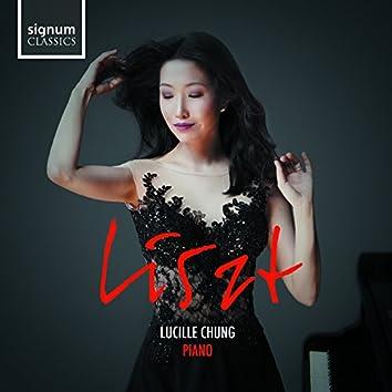 Lucille Chung: Liszt