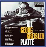 Die Georg Kreisler Platte - Georg Kreisler
