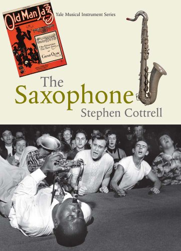 Cottrell, S: Saxophone (Yale Musical Instrument)