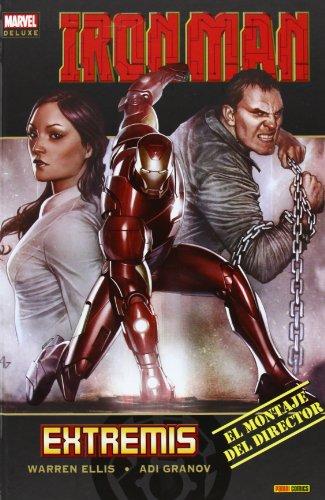 Iron Man. Extremis (El Montaje Del Director)