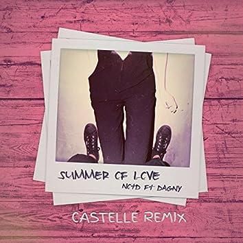 Summer Of Love (Castelle Remix)
