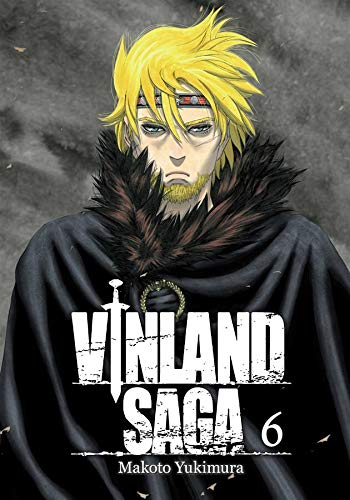 Vinland Saga Deluxe Volume 6