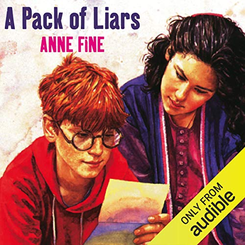 A Pack of Liars cover art