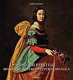 SPANISH PAINTING (Art Periods & Movements)...