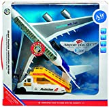 WDK Partner - Flugzeug, A1902826 -