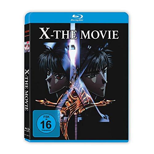 X - The Movie - [Blu-ray]