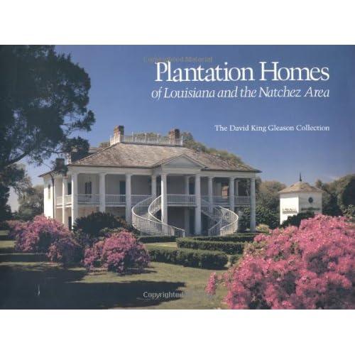 Map Of Louisiana Plantation Homes.Plantation Homes Of Louisiana Amazon Com