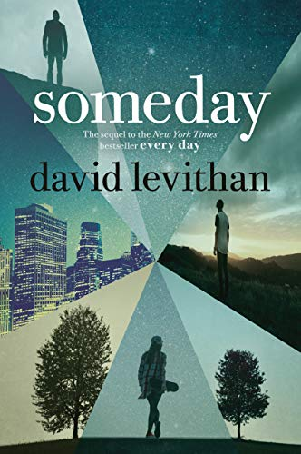 Someday (Every Day) de [David Levithan]