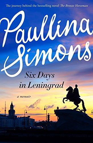 Six Days in Leningrad (English Edition)