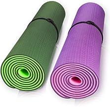 diMio Yogamat Dragon (TPE) voor gevorderden, incl. tas, in 2 kleuren, voor yoga pilates fitness