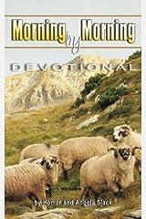 Morning by Morning: Devotional Paperback