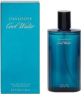 Cool Water by Davidoff for Men - Eau de Toilette, 125ml