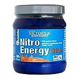 Victory Endurance Nitro Energy Drink. 500g . Bebida isotónica con un pump de energía. Cluster Dextrim®, VinitroxTM y Oxystorm®