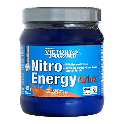 Victory Endurance Nitro Energy Drink. 500g . Bebida isotónica con