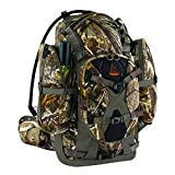 Timber Hawk Killshot Backpack, 56.2-Liter Storage, RAX