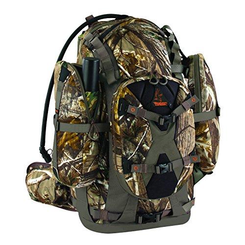 Timber Hawk Killshot Backpack, 56.2-Liter Storage