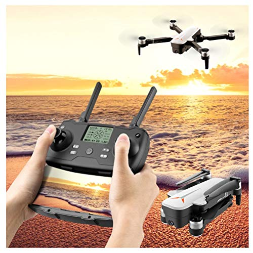 WXFXBKJ HD GPS Drone 4k 1km Long Range Profissional Mini Drones with Camera HD Rc Helicopter Selfie Dron Quadcopter Optical Flow Brushless