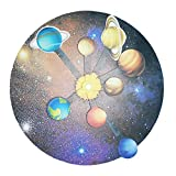 SM SunniMix Juguetes de Aprendizaje para niños, Modelo de astronomia para cumpleaños, Regalos de Pascua