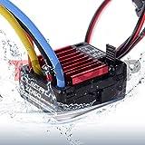TS.CORP HobbyWing QuicRun WP 1060 Brushed ESC アップグレード版