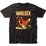 Other Movies Warlock Marvel Comics Adam Warlock Adult Fitted Jersey T-Shirt Tee