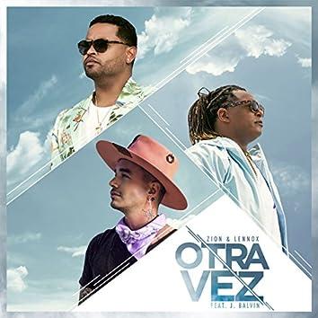 Otra Vez (feat. J Balvin)
