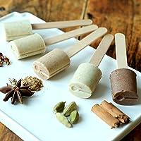 ホワイトデー チョコ ギフト スティックタイプ5種 プレゼント プチギフト メール便