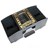 1. Yuanhe Casino 2-Deck Automatic Card shuffler