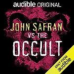 John Safran vs The Occult cover art