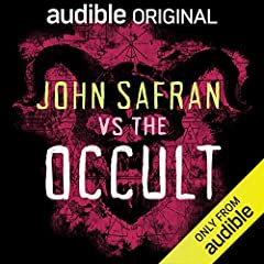 John Safran vs The Occult