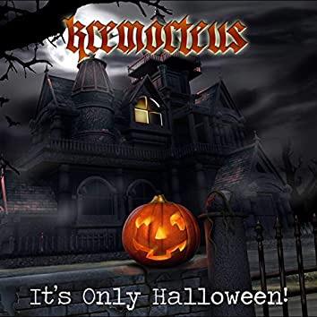 It's Only Halloween (Fright Night '14)