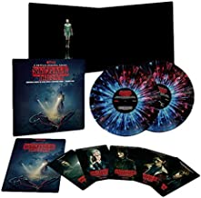 Best stranger things deluxe edition vinyl volume 1 Reviews