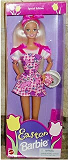Barbie Easter Doll Special Edition (1996) by MISSING