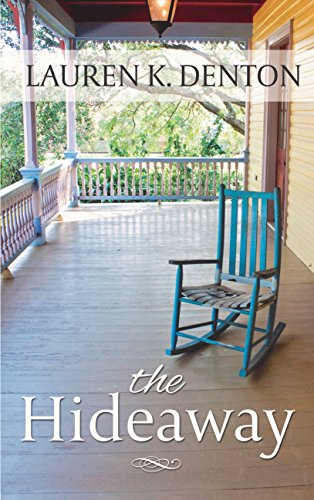 The Hideaway (Thorndike Press Large Print Christian Fiction)