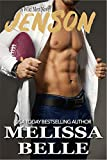 Jenson (Wild Men Book 4)