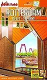 Petit Futé Rotterdam : Delft - La Haye (1Plan détachable)