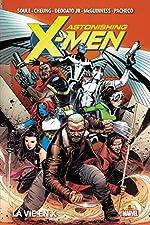 Astonishing X-Men - La vie en X de Jim Cheung