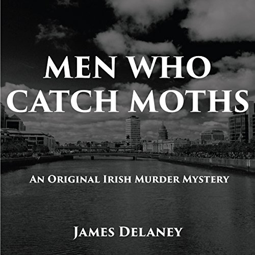 Men Who Catch Moths cover art
