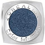 L'Oréal Paris, Ombretto Color Infaillible, 06 All Night Blue