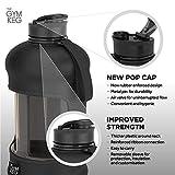 Zoom IMG-1 gym keg borraccia d acqua
