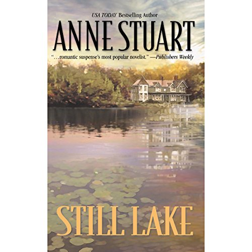 Still Lake cover art
