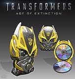 Transformers 4 : L'âge de l'extinction - Édition Collector Limité 'Bumblebee' [Combo...