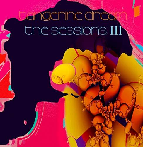 [画像:Sessions III]