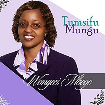 Tumsifu Mungu