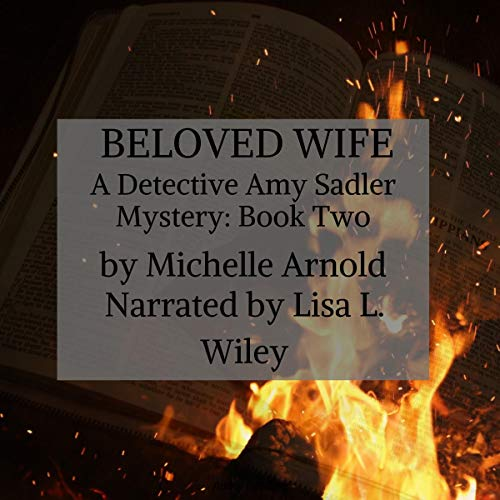 Beloved Wife cover art