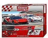 Carrera- GT Race Club, Multicolor (Stadlbauer 20040039)