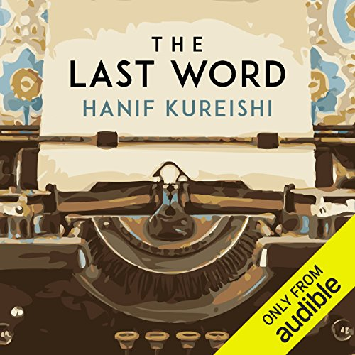 The Last Word cover art