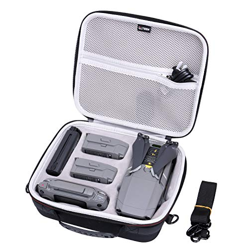 quad copter carrying case - 9