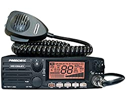 10 Best CB radio for Truckers